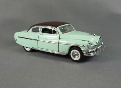 Franklin Mint Classic Cars of the Fifties - Mercury Monterey, 1951 1:43