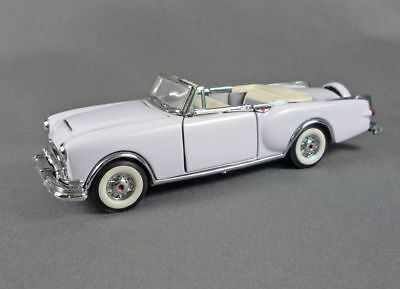 Franklin Mint Classic Cars of the Fifties - Packard Caribbean, 1953 1:43