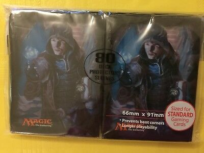 Shadows over Innistrad - Magic the Gathering Jace 80 sleeves Ultra pro / MTG