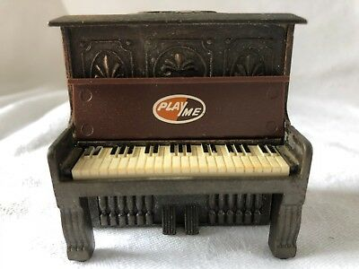 "Taille crayon Piano ""Playme"""