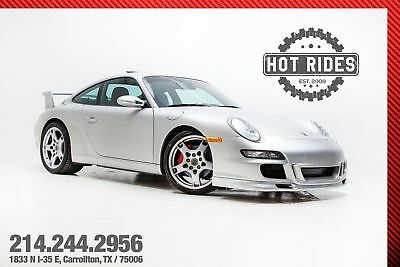 2007 Porsche 911 Carrera S Aero Package 2007 Porsche Carrera S Aero Package! MUST SEE!