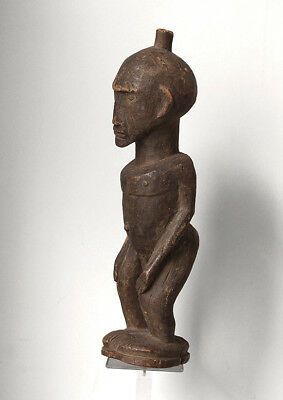 Old Dogon ancestor figure, Mali