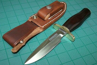 Randall Knife Knives New Stainless Combat Companion CC  with Heavy Options
