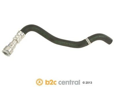 Power Steering Return Hose-Line Assembly - Suction P/S Return Hose fits 330xi