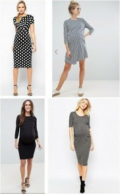 Maternity work dress and casual - NWT