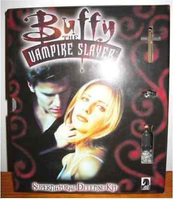Buffy Supernatural Defence Kit - Dark Horse - Comic - Limited Edition
