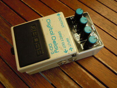 Ibanez CP-9 Compressor Made in Japan