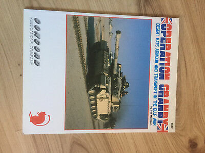Concord Publications -Operation Grandby