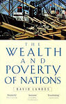 The Wealth and Poverty of Nations by David S. Landes (Paperback, 1999)