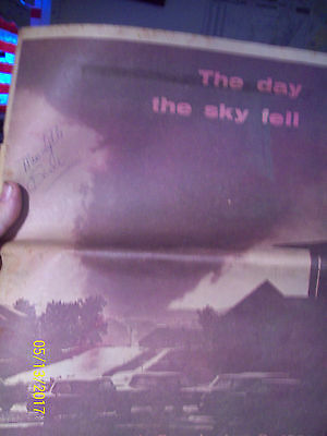 The Day The Sky Fell - Topeka Kansas Tornado June 8, 1966 - Capitol Journal