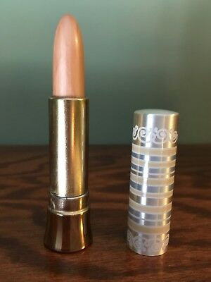 1969 Vintage Yardley Of London Frosted Lipstick In Ballad Beige