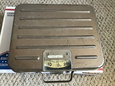 Commercial Shipping Scale 240 LBS. Capacity