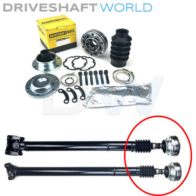 Jeep Grand Cherokee WK WJ 2001-2010 Front Drive Shaft CV Joint & Boot Kit