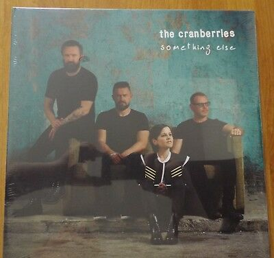 *** The Cranberries * Something Else * Vinyl Double LP, NEU, in Folie !, RAR ***