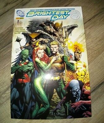 Brightest Day 2 SC TOP