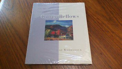 Leaving for the Country: George Bellows at Woodstock, pb, still sealed Art New