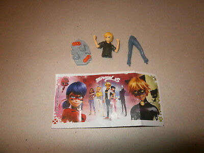 KINDER SURPRISE - Miraculous : Tales of Ladybug & Cat Noir / EN309