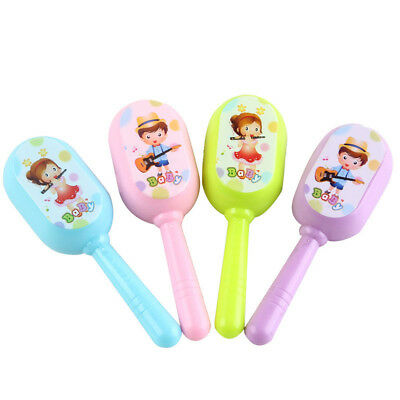 Music Toy Musical Children Funny Game Early Educational Grasp Bell 2018 Stock
