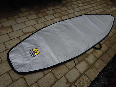 JP Boardbag  M Medium 254 / 63 Windsurfing WINDSURFEN