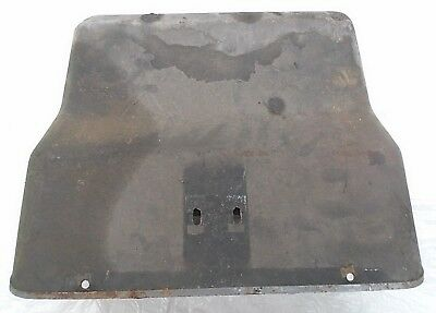 rare ford anglia 105e internal glove box been used and still good free p&p to uk