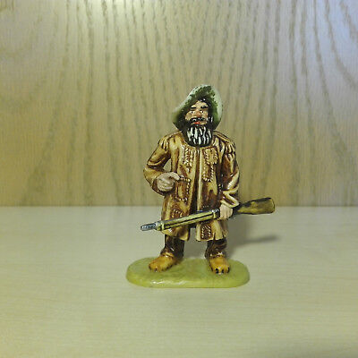 Elastolin 7cm..Karl MAY FIGUR...SAM HAWKENS..