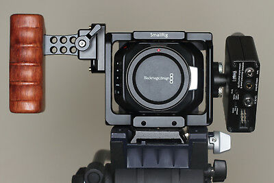 Blackmagic Micro Cinema Camera (Ultimate BUNDLE!!)