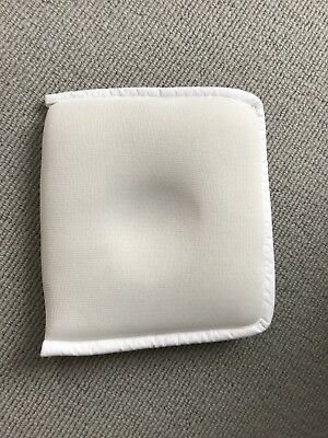 Theraline Baby Breathable Pillow - Prevent Flat Head - Rrp £19