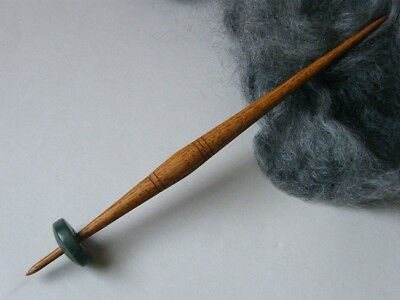 Suspended Spinning Spindle / Bottom whorl