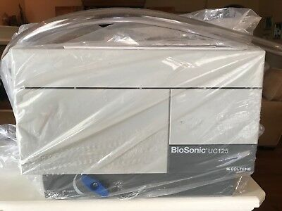 Coltene Biosonic uc125 New condition, never been out of box.