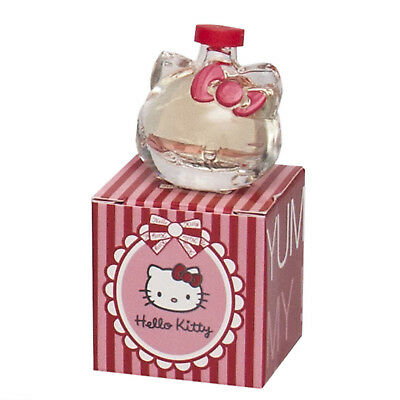 Hello Kitty Parfüm Sweet Collektion,Flacon 5 ml