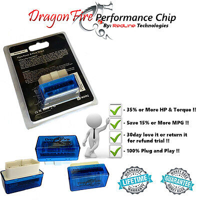 Performance Chip Fits Toyota Prius & C & Plug-in & Prime V MORE HP + GAS SAVER
