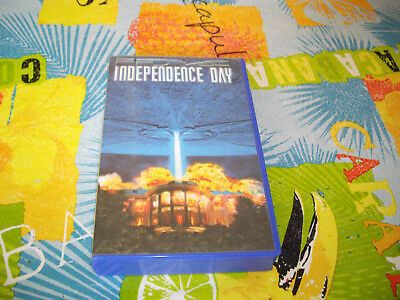 K7 Vhs / Cassette Video - Independence Day