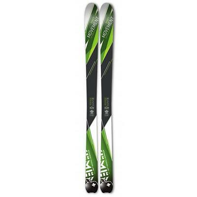 Movement Shift 98 * All Mountain - Freetouring Ski * 185 cm