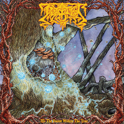 Deadbird : III: The Forest Within the Tree CD (2018) ***NEW***