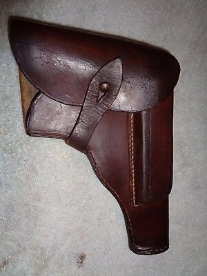 WWll German original P..35 Radom holster