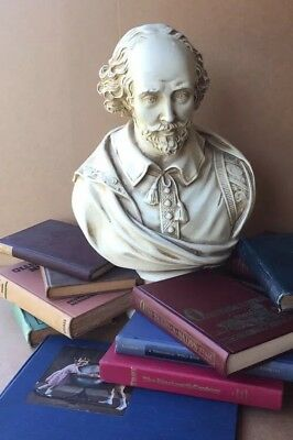 Lot of 10 ANTIQUE Old Vintage Books Collection Set UNSORTED MIXED Hb Decoration