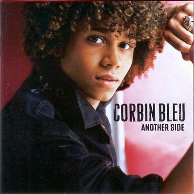 CORBIN BLEU another side (CD, album) RnB/swing, pop rock, very good condition