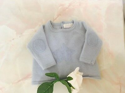 Next baby cashmere Knit age 0-3 months