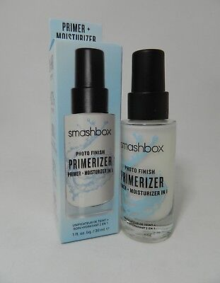Smashbox Photo Finish Primerizer 1 Fl oz 30 ml