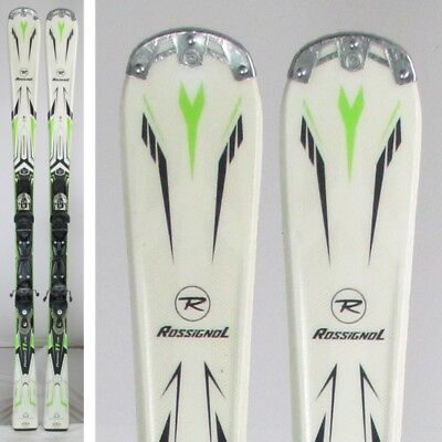 Ski occasion Rossignol Pursuit 11 LTD + fixations
