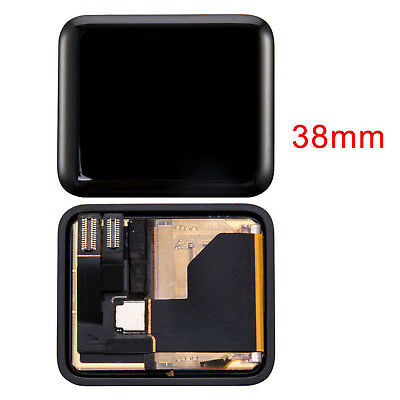 For Apple Watch iWatch Series 1 38mm LCD Dispaly Touch Screen Digitizer Assembly