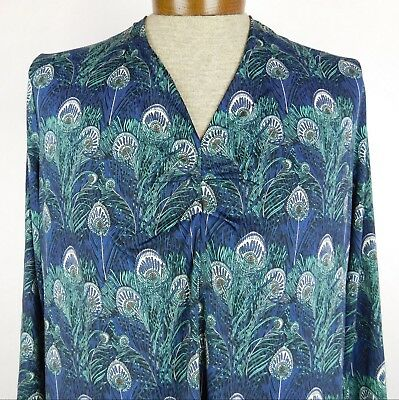 Zulily Womens Tunic Simply Aster Long Sleeve 2xl Nwt 25 00 Picclick