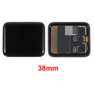 For Apple Watch iWatch Series 2 38mm LCD Dispaly Touch Screen Digitizer Assembly