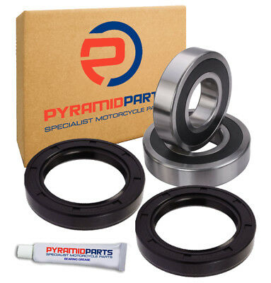 Rear Wheel Bearings & Seals WB244