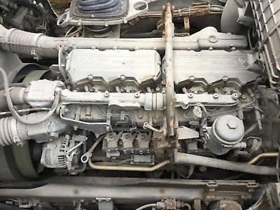 DAF CF 75  310 Engine For Sale