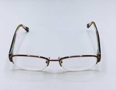 d65588595100 AUTHENTIC COACH HC5004(BETTIE) 9032(Purple) 51*16*135 Eyeglasses ...