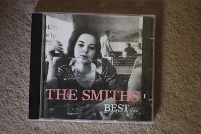 The Smiths - Best of the Smiths, Vol. 1 (1992). Morrisey