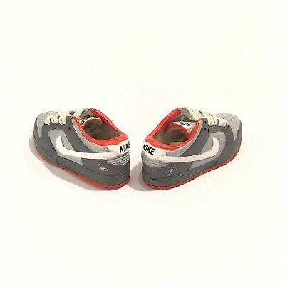 madxo   3D mini sneaker dunk low sb pigeon staple 1 6 action figure nike 6375f934aa