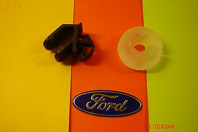 New Ford Bonnet Clip & Grommet,granada,capri 280,escort Rs,turbo,sierra,fiesta