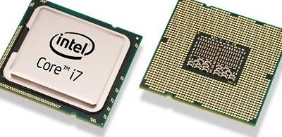 Intel Core i7-930 930 - 2,8 GHz Quad-Core (AT80601000897AA) Prozessor